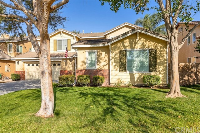 Closed | 13574 Rainier  Avenue Eastvale, CA 92880 25