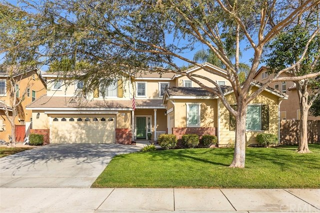 Closed | 13574 Rainier  Avenue Eastvale, CA 92880 33