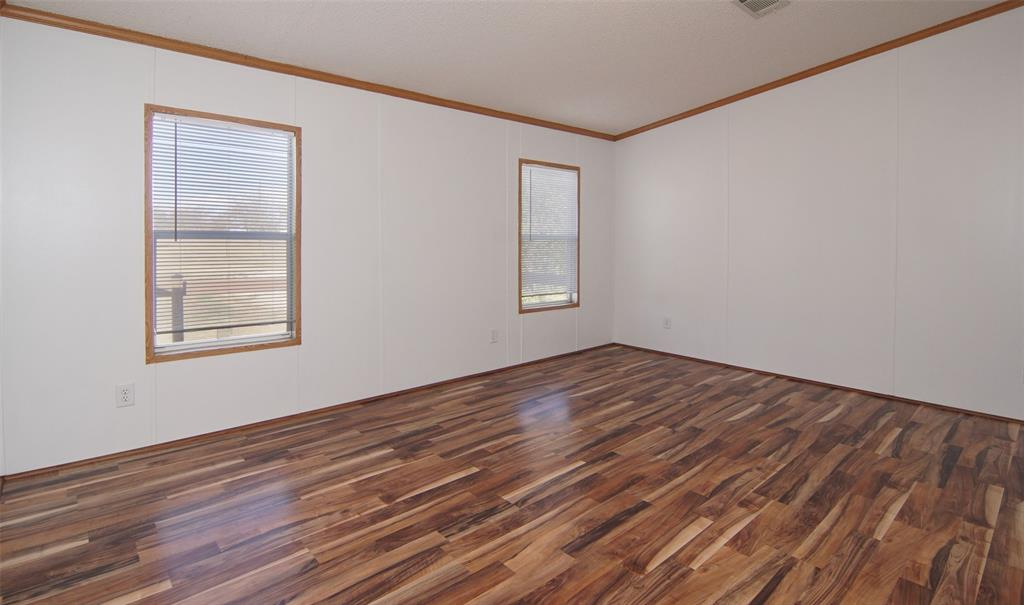 Active Option Contract | 549 County 4733  Road Rhome, TX 76078 20