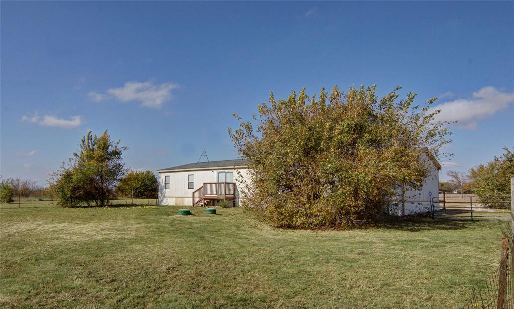 Active Option Contract | 549 County 4733  Road Rhome, TX 76078 3