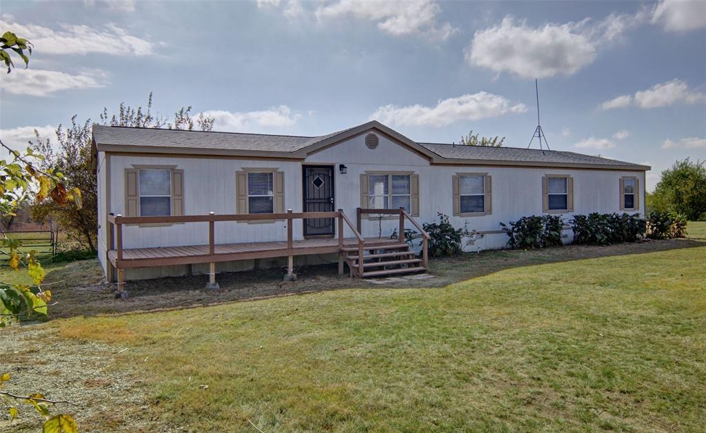 Active Option Contract | 549 County 4733  Road Rhome, TX 76078 24
