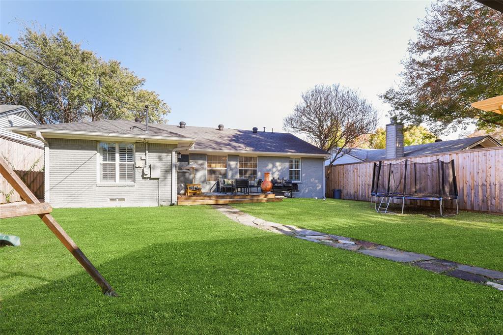 Active   6298 Martel  Avenue Dallas, TX 75214 26