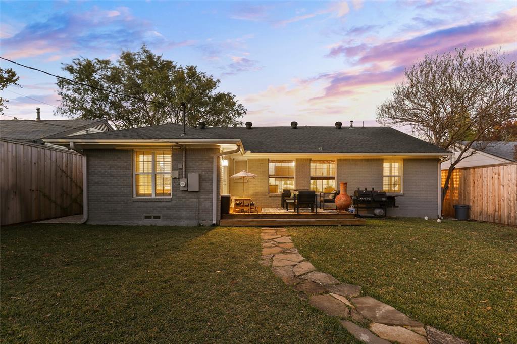 Active   6298 Martel  Avenue Dallas, TX 75214 29