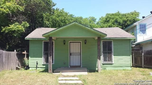 Active Option | 1851 DAWSON ST San Antonio, TX 78202 0