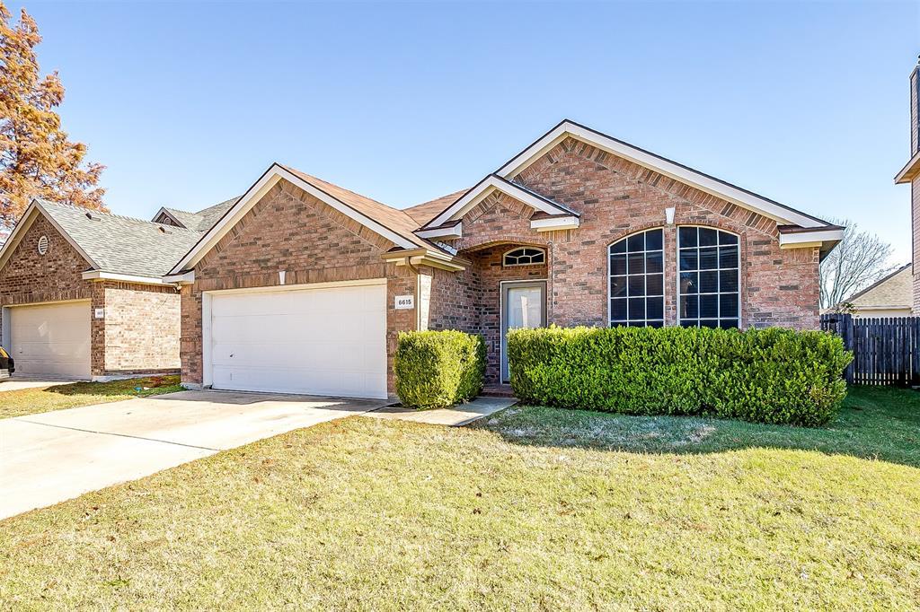 Sold Property | 6615 Sandgate  Drive Arlington, TX 76002 1