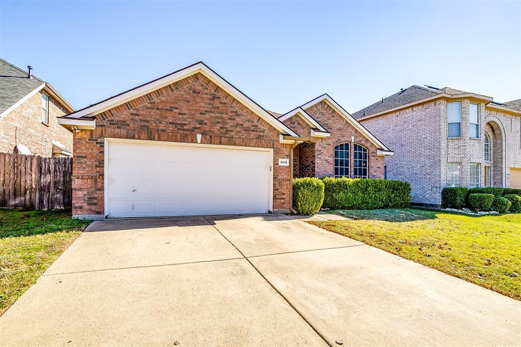 Sold Property | 6615 Sandgate  Drive Arlington, TX 76002 2