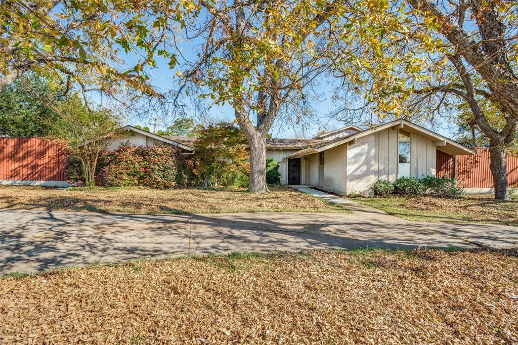 Active Option Contract | 13720 Hillcrest  Road Dallas, TX 75240 0