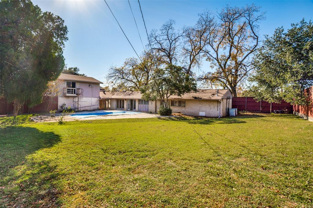 Active Option Contract | 13720 Hillcrest  Road Dallas, TX 75240 23