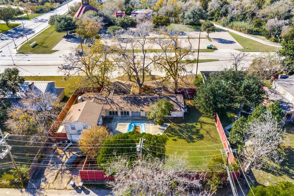 Active Option Contract | 13720 Hillcrest  Road Dallas, TX 75240 25
