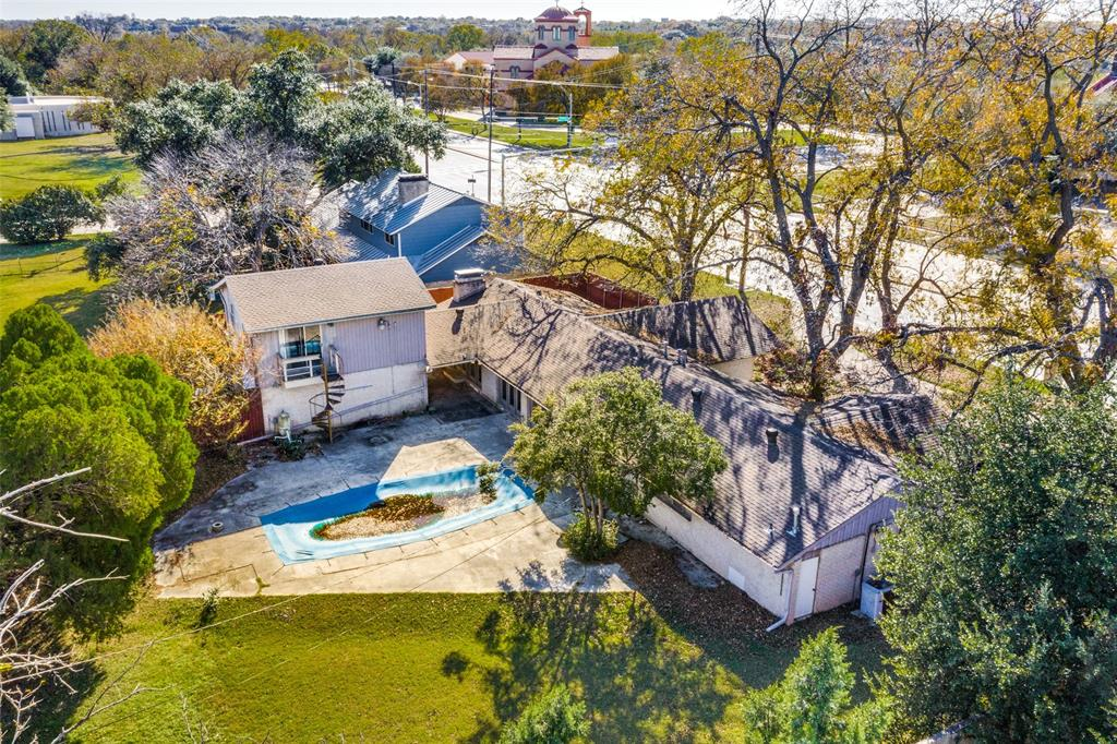 Active Option Contract | 13720 Hillcrest  Road Dallas, TX 75240 26