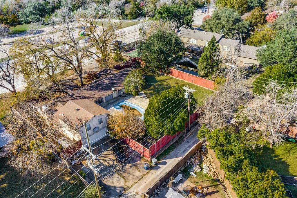 Active Option Contract | 13720 Hillcrest  Road Dallas, TX 75240 27