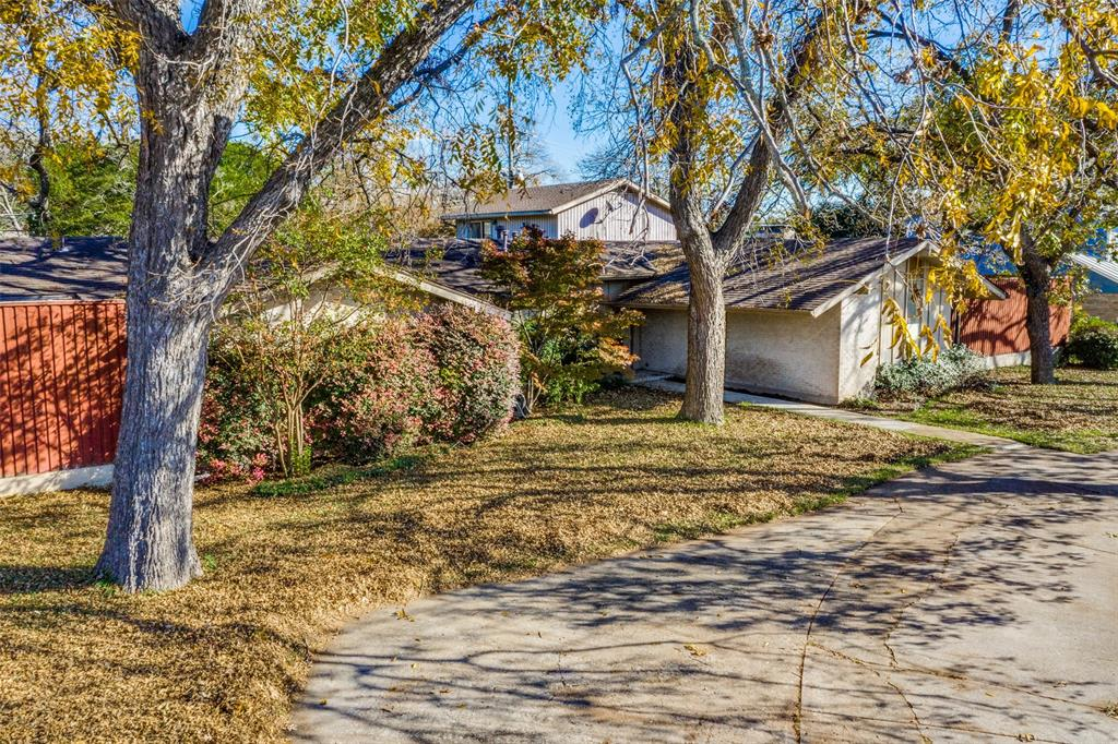 Active Option Contract | 13720 Hillcrest  Road Dallas, TX 75240 28