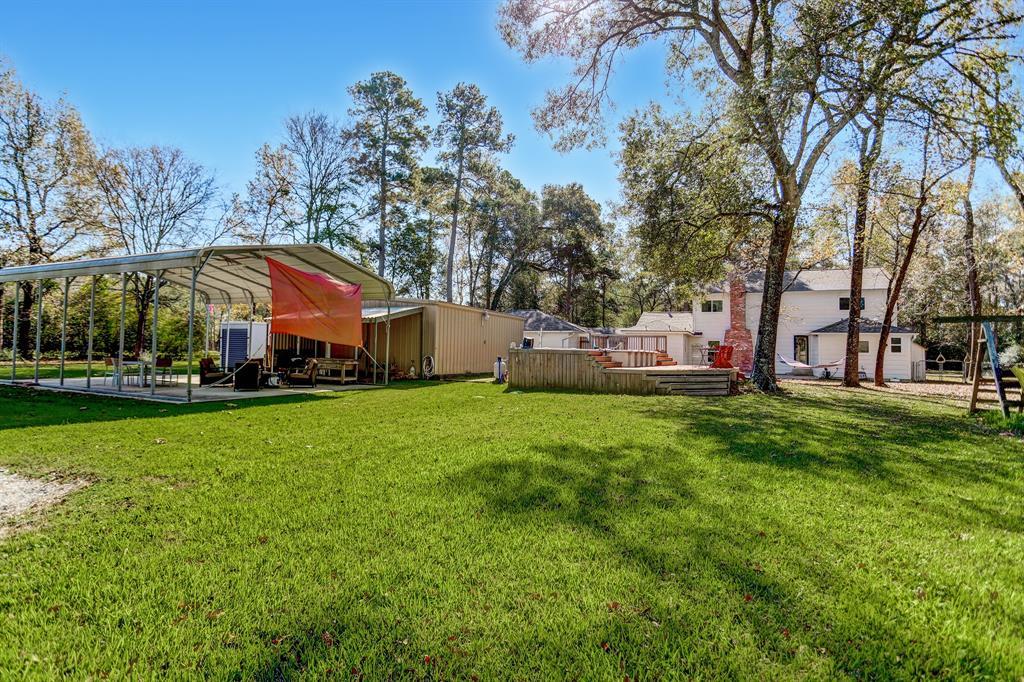 Active | 4010 Briar  Lane Magnolia, TX 77354 32