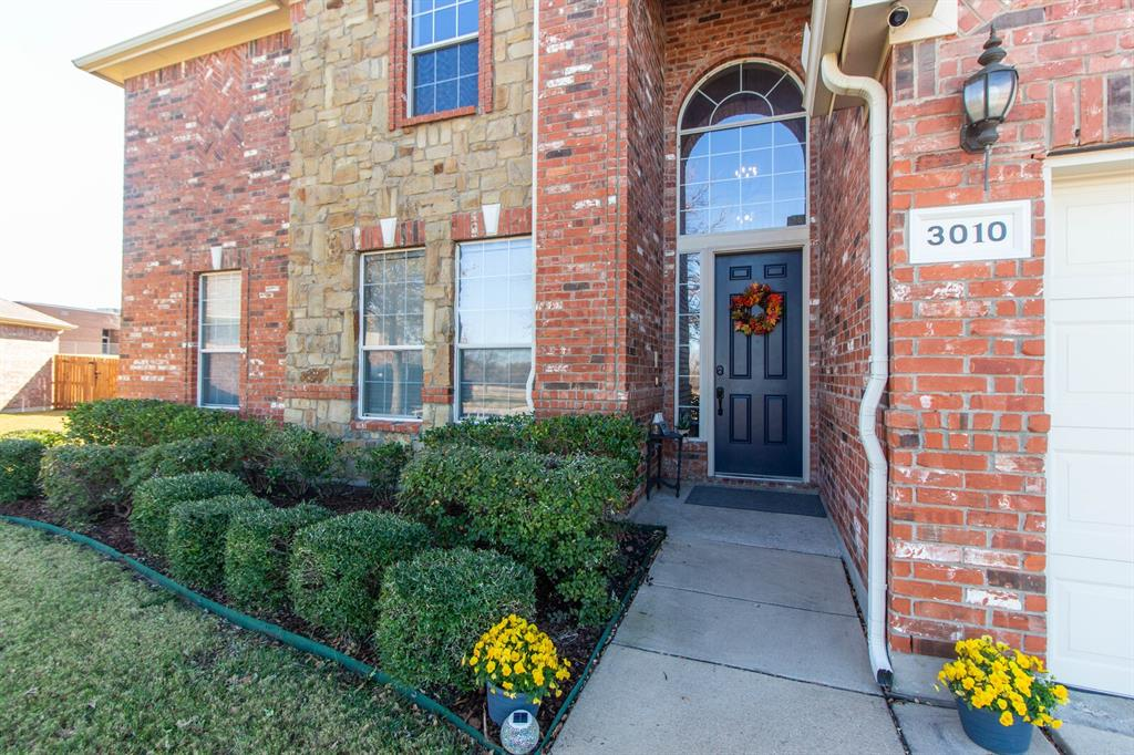 Sold Property | 3010 Sundance  Drive Little Elm, TX 75068 2