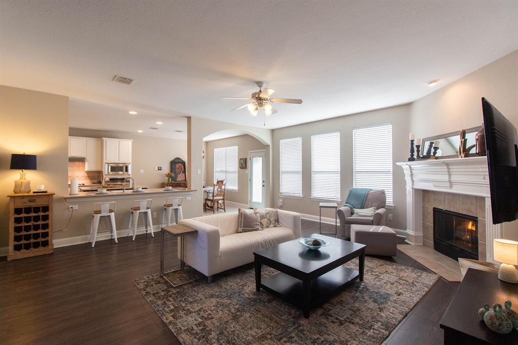 Sold Property | 3010 Sundance  Drive Little Elm, TX 75068 7