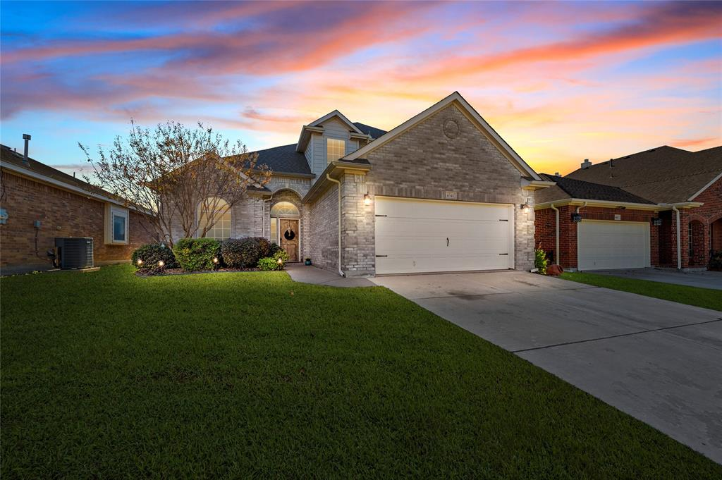 Active | 6041 Horse Trap  Drive Fort Worth, TX 76179 0