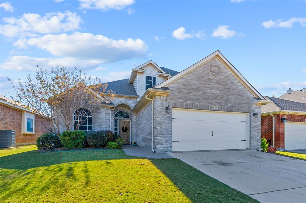 Active | 6041 Horse Trap  Drive Fort Worth, TX 76179 1
