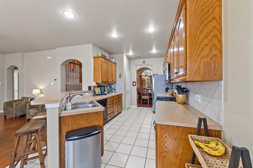 Active | 6041 Horse Trap  Drive Fort Worth, TX 76179 11