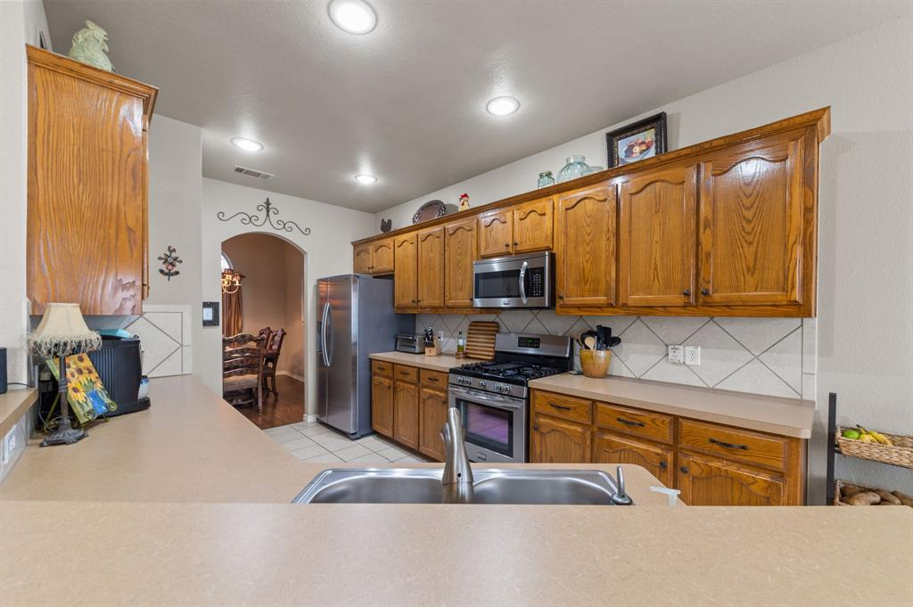 Active | 6041 Horse Trap  Drive Fort Worth, TX 76179 12