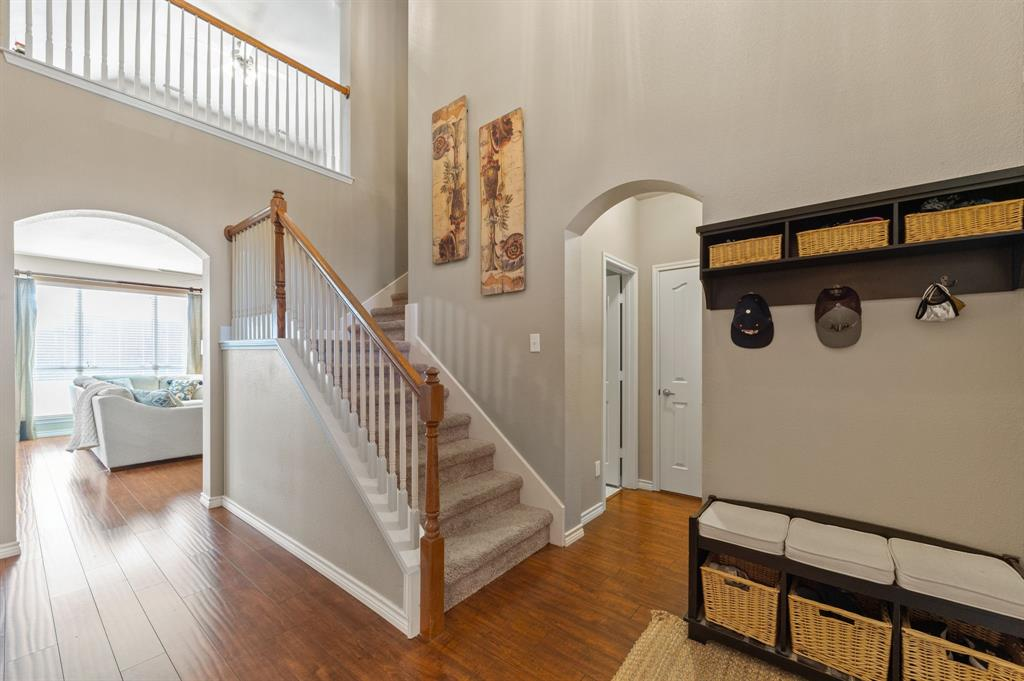 Active | 6041 Horse Trap  Drive Fort Worth, TX 76179 2
