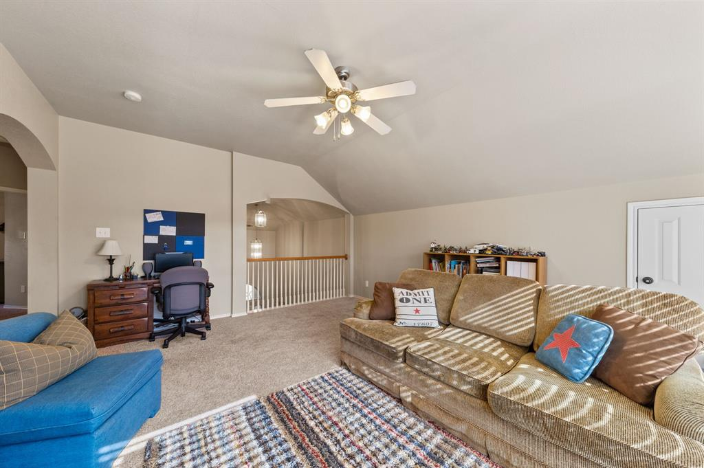 Active | 6041 Horse Trap  Drive Fort Worth, TX 76179 20