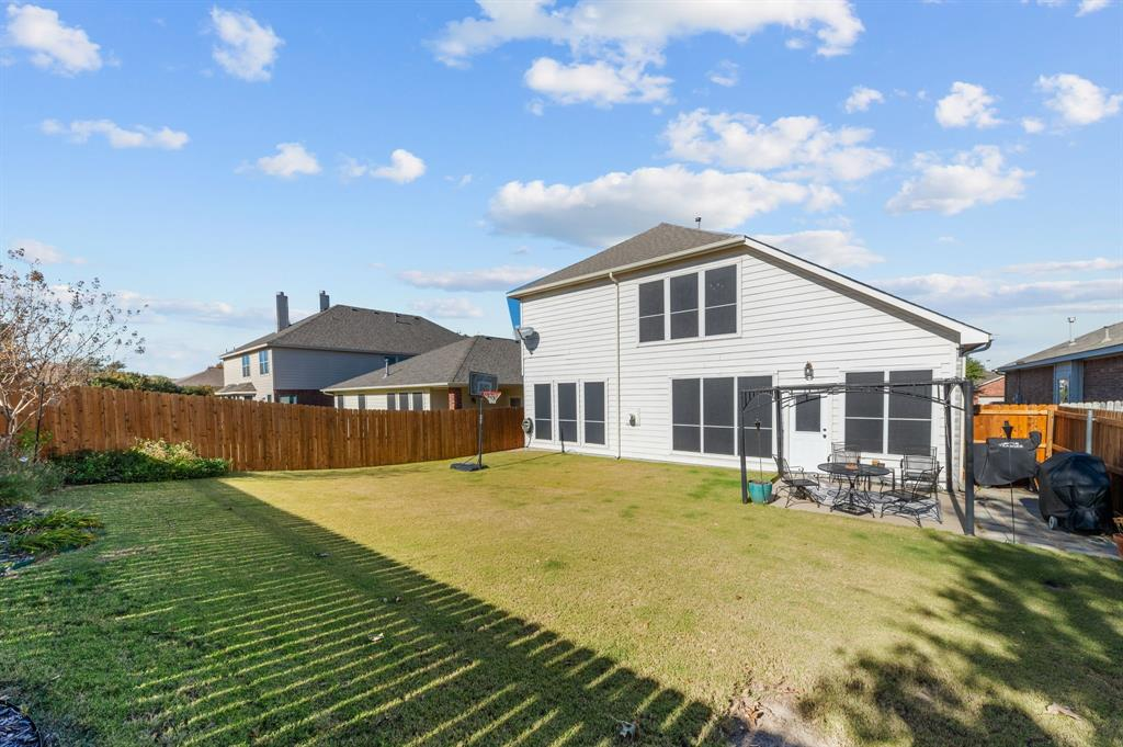 Active | 6041 Horse Trap  Drive Fort Worth, TX 76179 27
