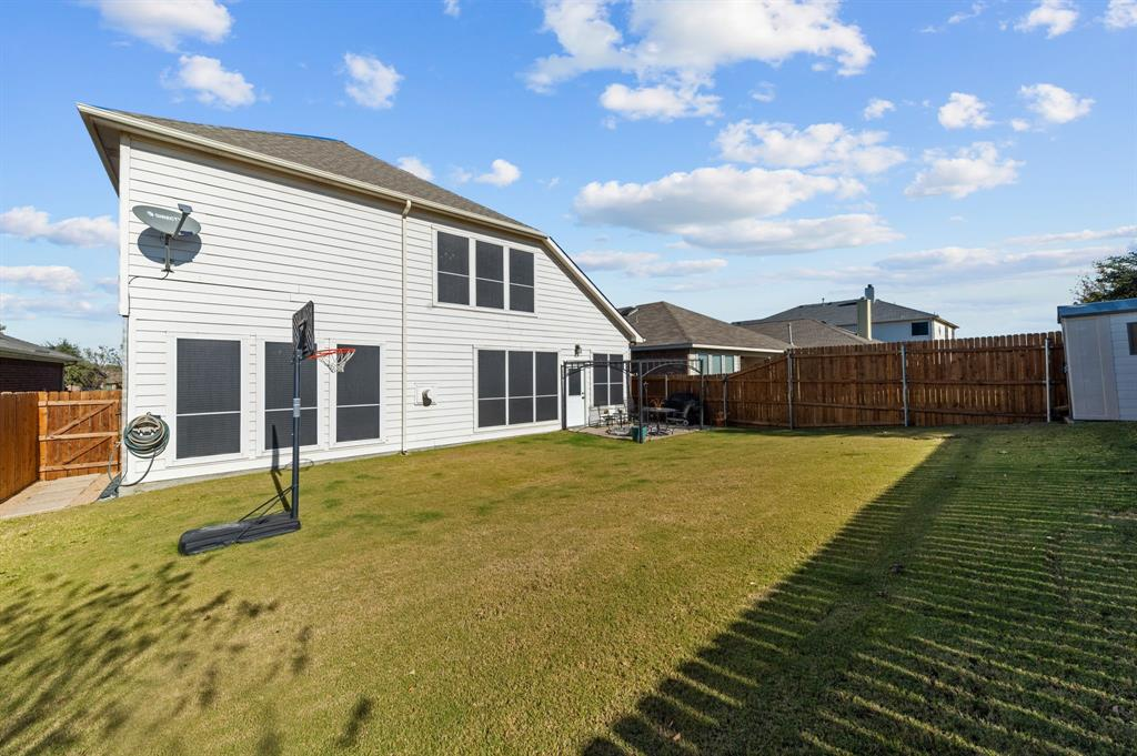 Active | 6041 Horse Trap  Drive Fort Worth, TX 76179 28