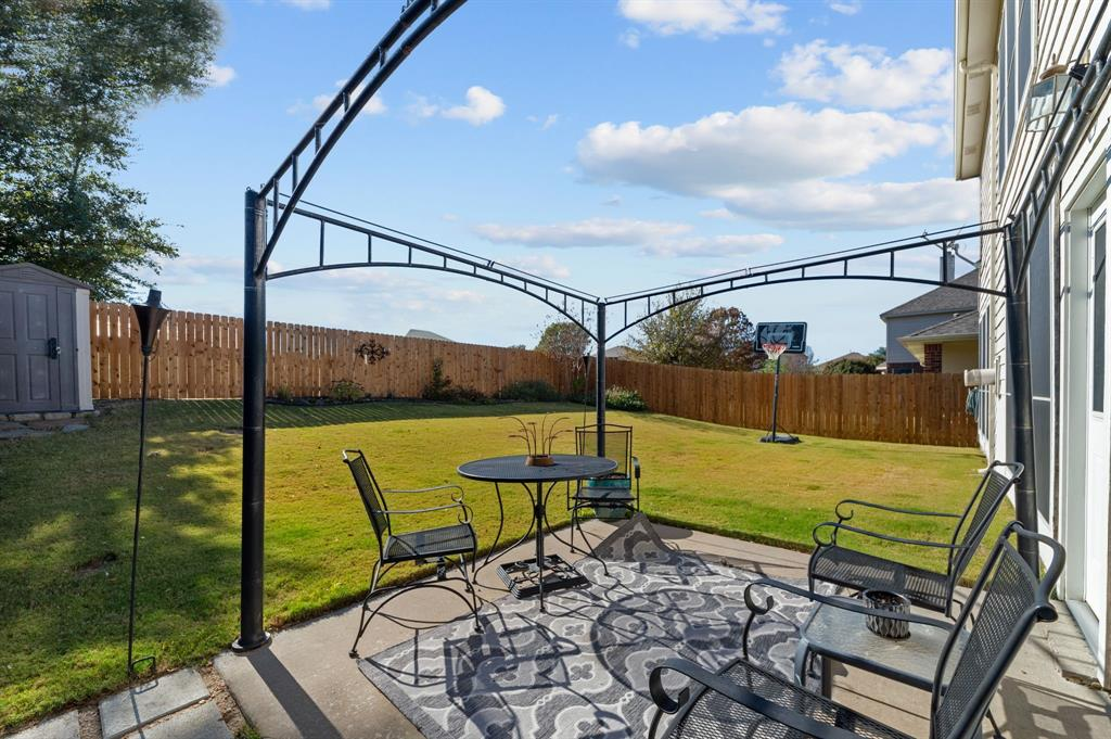 Active | 6041 Horse Trap  Drive Fort Worth, TX 76179 29