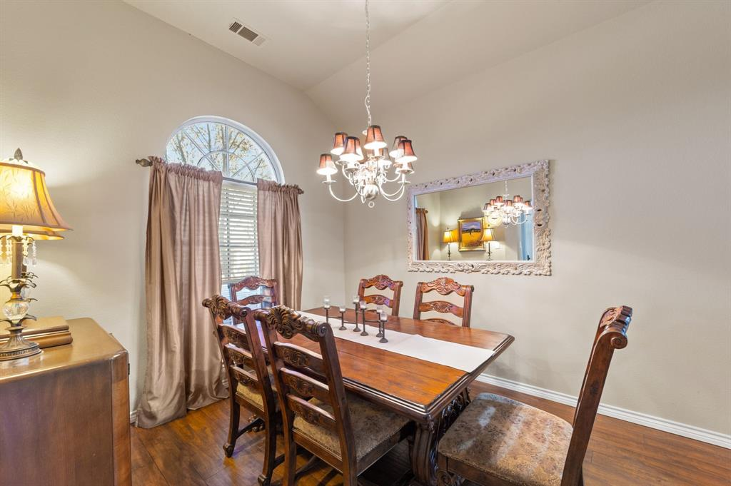 Active | 6041 Horse Trap  Drive Fort Worth, TX 76179 4