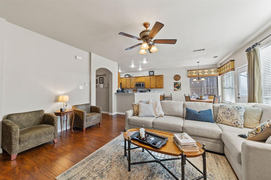 Active | 6041 Horse Trap  Drive Fort Worth, TX 76179 5