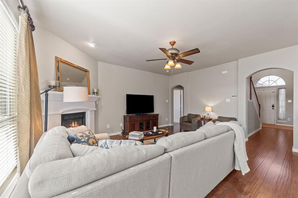 Active | 6041 Horse Trap  Drive Fort Worth, TX 76179 6