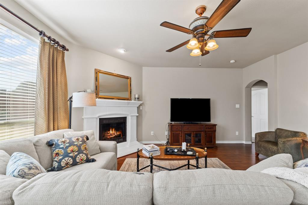 Active | 6041 Horse Trap  Drive Fort Worth, TX 76179 7