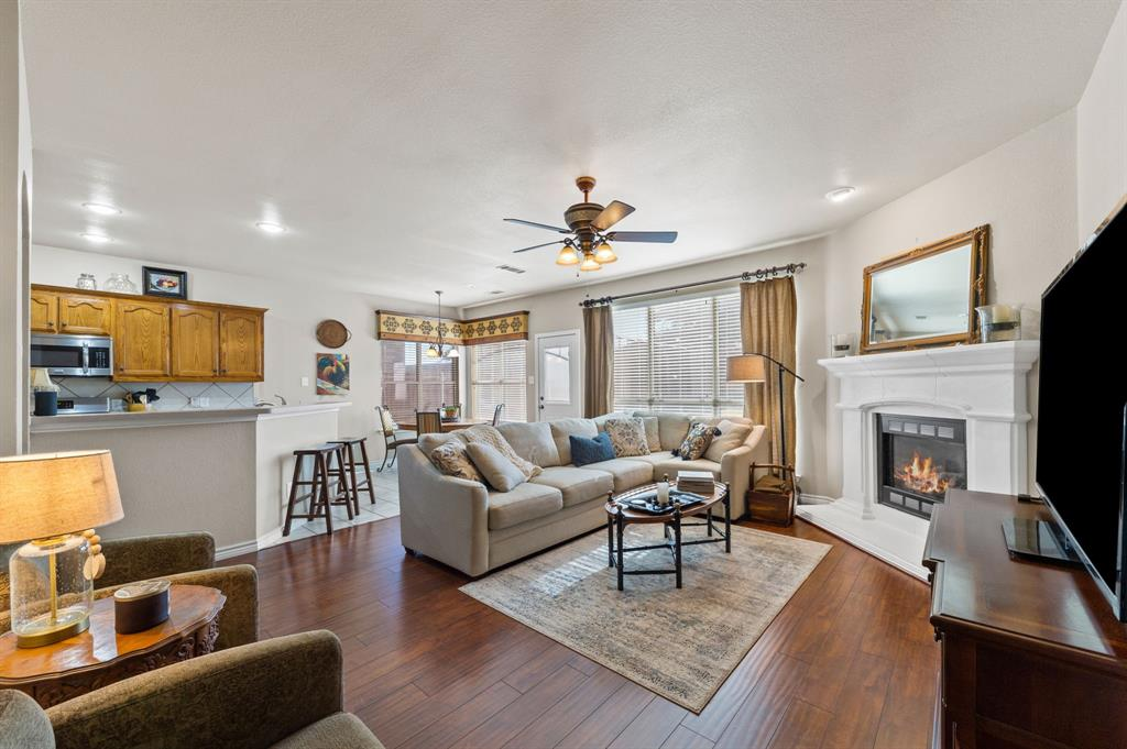 Active | 6041 Horse Trap  Drive Fort Worth, TX 76179 9