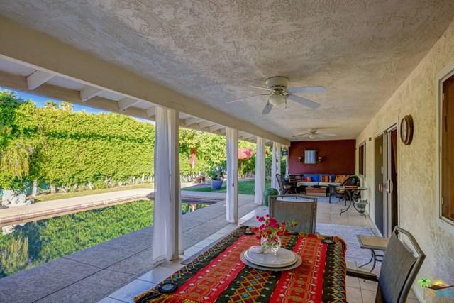 Closed | 2740 E Sandia Road Palm Springs, CA 92262 45