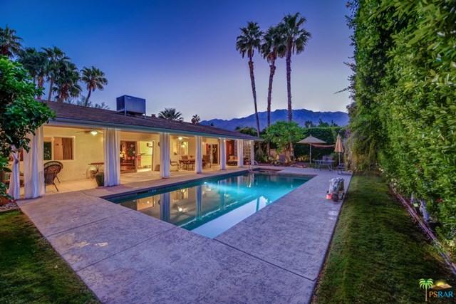 Closed | 2740 E Sandia Road Palm Springs, CA 92262 48