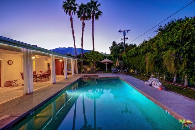 Closed | 2740 E Sandia Road Palm Springs, CA 92262 49