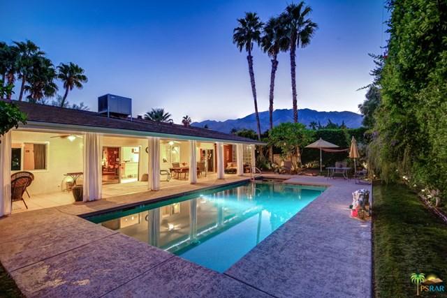 Closed | 2740 E Sandia Road Palm Springs, CA 92262 52