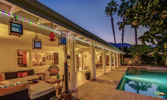Closed | 2740 E Sandia Road Palm Springs, CA 92262 53