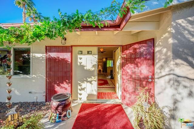 Closed | 2740 E Sandia Road Palm Springs, CA 92262 2
