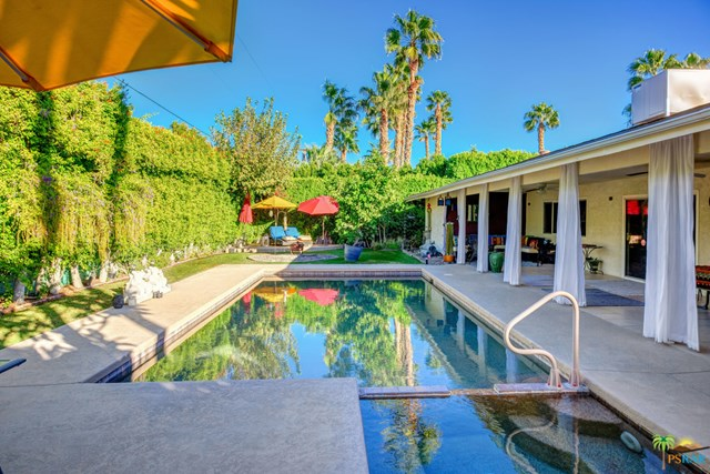 Closed | 2740 E Sandia Road Palm Springs, CA 92262 4