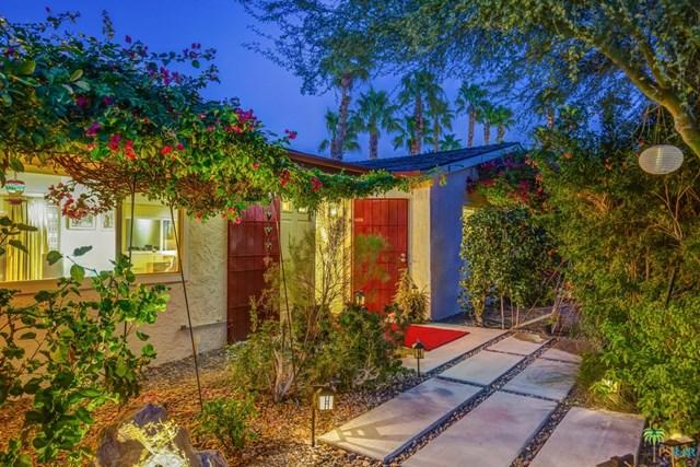 Closed | 2740 E Sandia Road Palm Springs, CA 92262 5