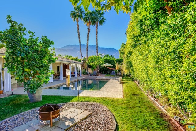 Closed | 2740 E Sandia Road Palm Springs, CA 92262 6