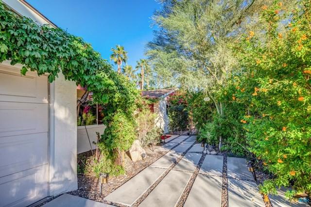 Closed | 2740 E Sandia Road Palm Springs, CA 92262 9