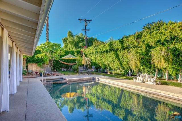Closed | 2740 E Sandia Road Palm Springs, CA 92262 39