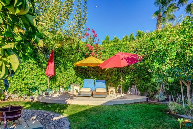 Closed | 2740 E Sandia Road Palm Springs, CA 92262 42