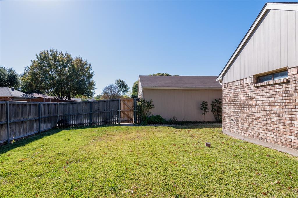 Leased | 927 Redcedar Way Coppell, Texas 75019 31