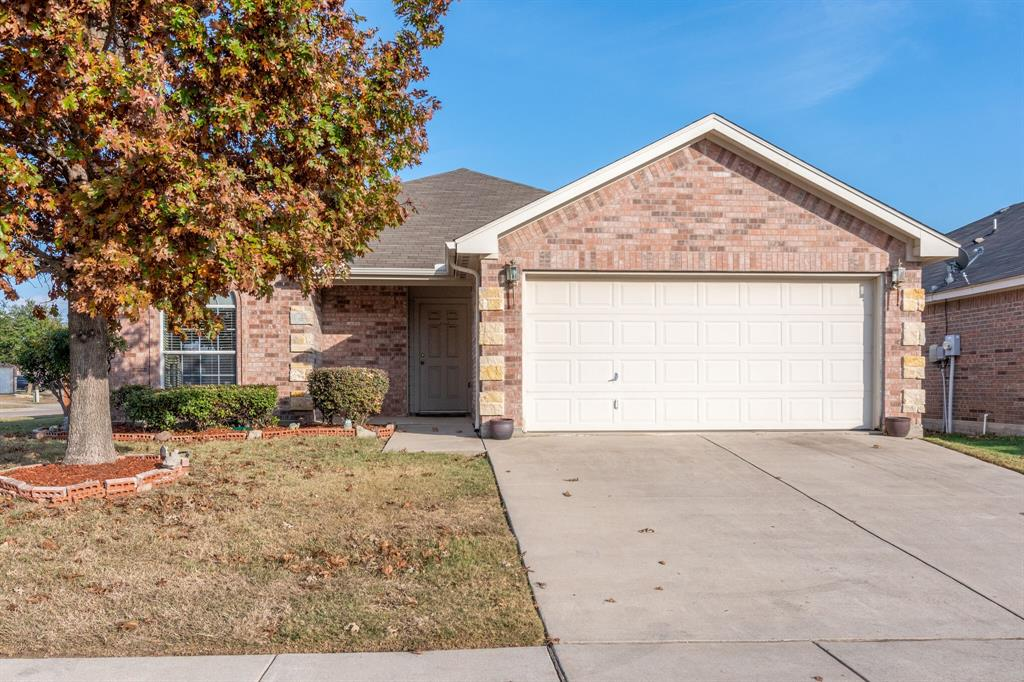 Active Option Contract | 8316 Mule Deer  Run Fort Worth, TX 76179 0