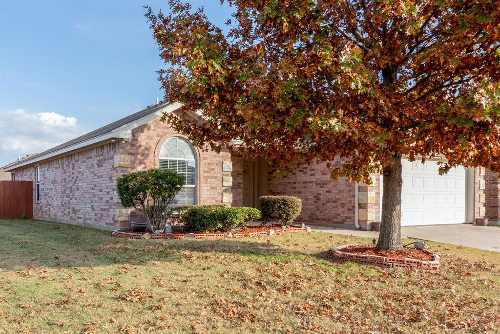 Active Option Contract | 8316 Mule Deer  Run Fort Worth, TX 76179 1