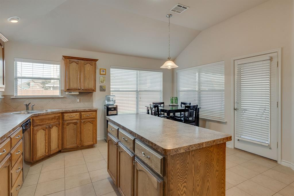 Active Option Contract | 8316 Mule Deer  Run Fort Worth, TX 76179 10