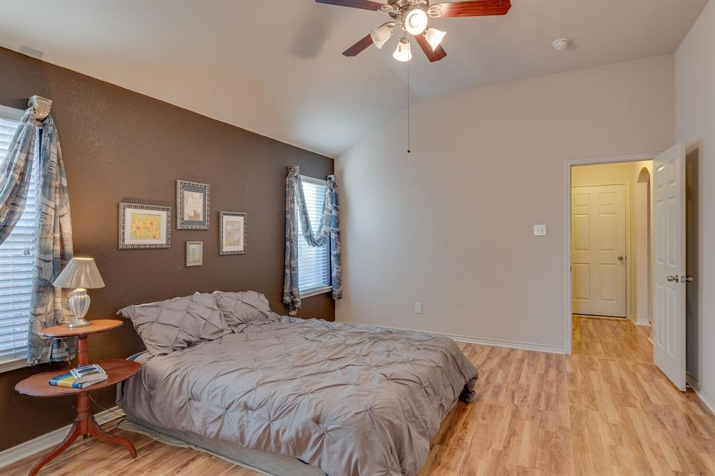 Active Option Contract | 8316 Mule Deer  Run Fort Worth, TX 76179 14